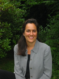 Dr. Amy Rothenberg